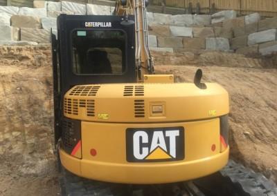 snug excavate-hire