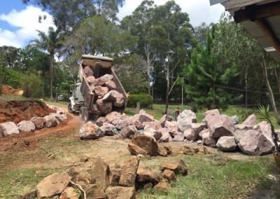 hobart excavator