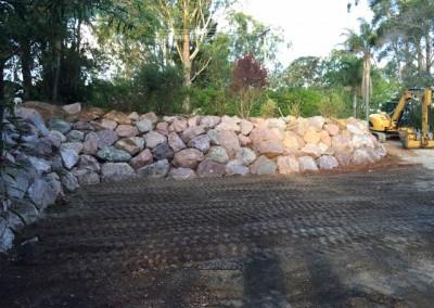 excavations tasmania